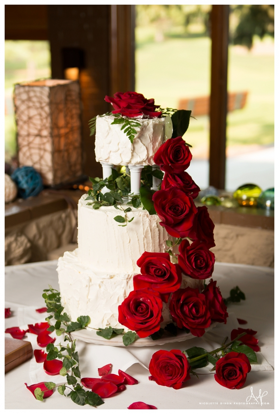 wedding cake bakery lincoln ne lincoln nebraska wedding cakes s more cake zach and 21945